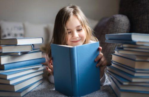 Kursy szybkiego czytania dla dzieci